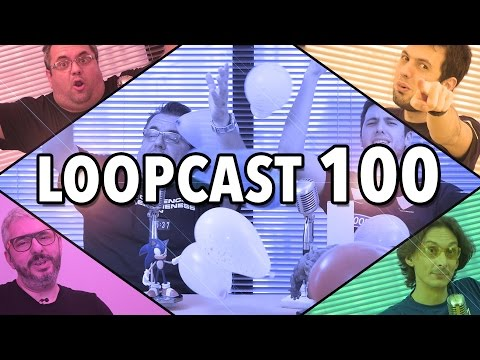 Loopcast 100! Sorteios, Tim Cook vs. PCs, 30 anos de Windows