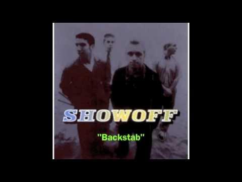 Showoff - Backstab