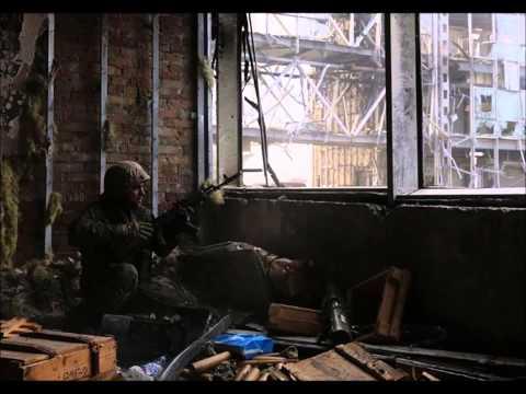 UKRAINE AT WAR