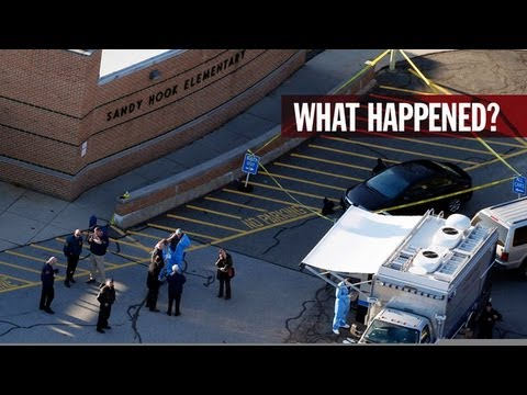 Sandy Hook 'Hoax' Debunked