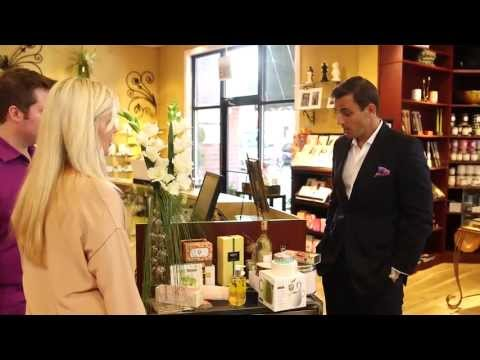 Operation: Support Small Business with Bill Rancic
