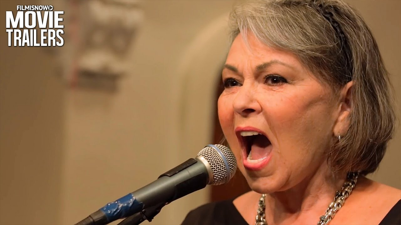 ROSEANNE FOR PRESIDENT the most off-the-rails presidential campaign in U.S. history I Comedy