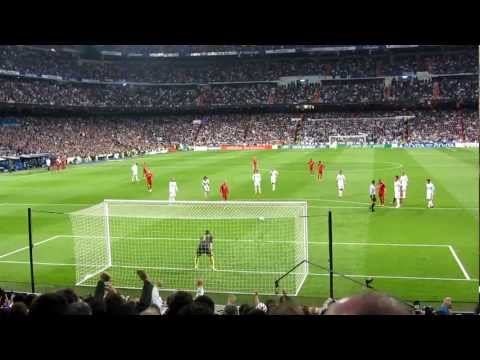 Real Madrid - Bayern Munich (2011/2012) - Robben (2-1) HD