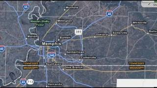 New Madrid Earthquake Drill: Over 50 Military Units Involved In Memphis, Tennessee