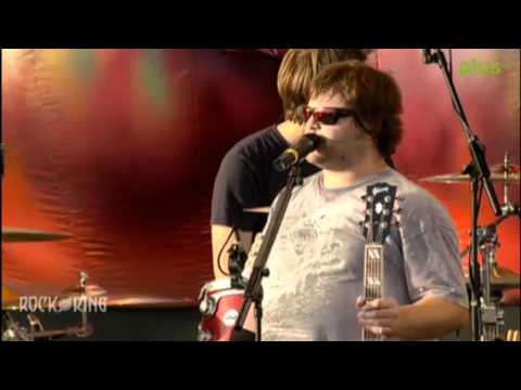Tenacious D - Rock am Ring 2012 [Full Length][First time in Germany]