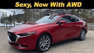 2019 Mazda3 AWD Review | A Step Above The Competition