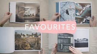 Photography Favourites, of March