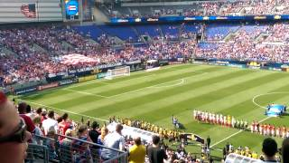 Watch National Anthems Cuba National Anthem video