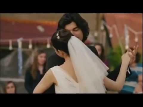 Karim and fatmagul wedding