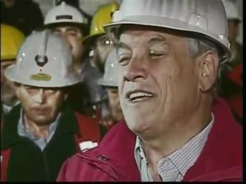 Final Chilean Miner Pulled to Freedom