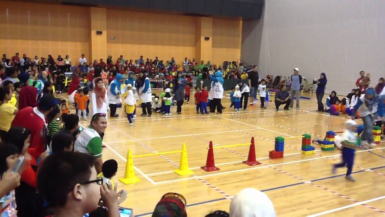 Minute To Win It Activities For Kids