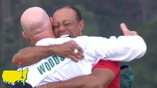 Tiger Woods' Final Round