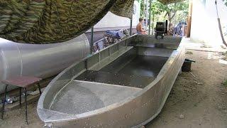 полипропилен лодки от мефодия