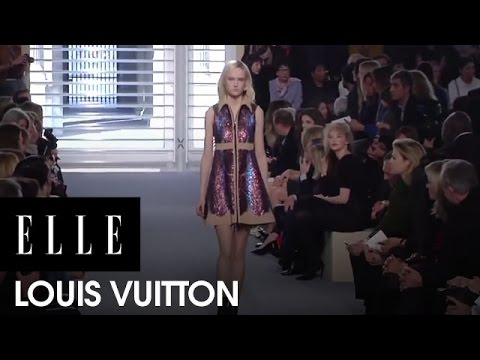 Louis Vuitton: Fall 2014 RTW