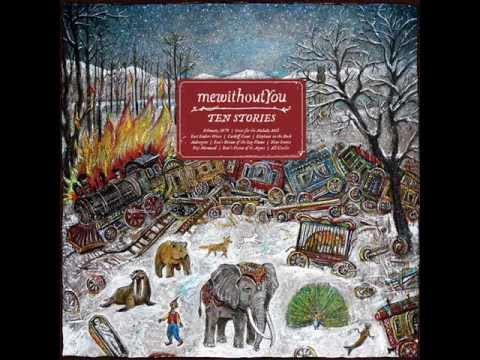 Mewithoutyou - Elephant In The Dock