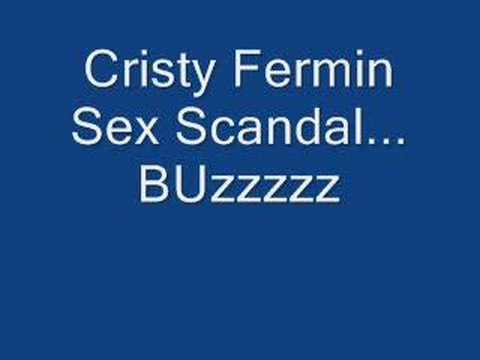 Cristy Fermin Sex Scandal