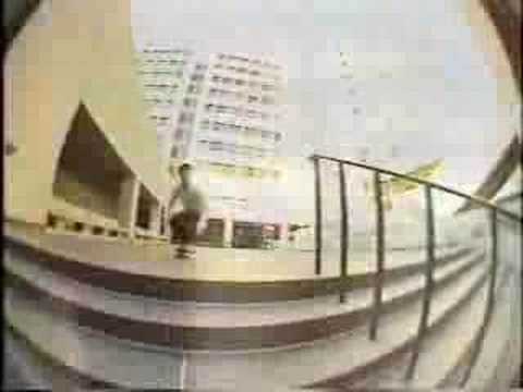 Emerica - This Is Skateboarding - Andrew Reynolds Video