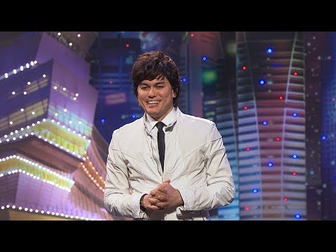 Joseph Prince - Freed From The Fear Of Death - 20 Apr 2014 video