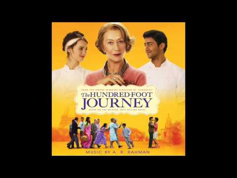Afreen - The Hundred Foot Journey | Official A.r.rahman video