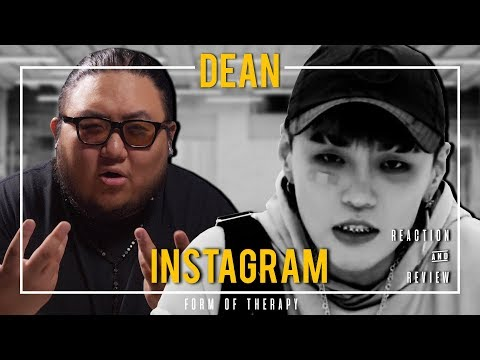 Producer Reacts to DEAN