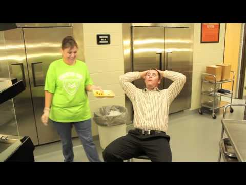 Mount Vernon High School - What the Teachers Do When the Students are Gone