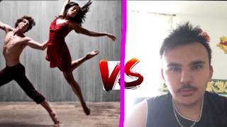 Dance Vs Umu Ciri Full Movie Funny Moment Part 6 (Special 2017)