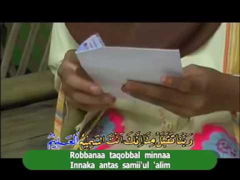 Gambar doa ijab qobul zakat