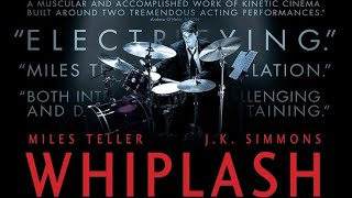 Andrea Amici - Whiplash (Movie Soundtrack cover)