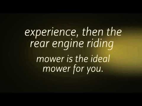 Riding Lawn Mower Reviews From Expert Consumer 2013