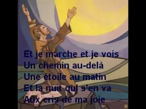J'élève La Voix ( Exo Eclat 5 ) video