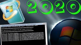 Windows Vista Updates bis 2020 installieren! Automatische Installation - Deutsch/HD