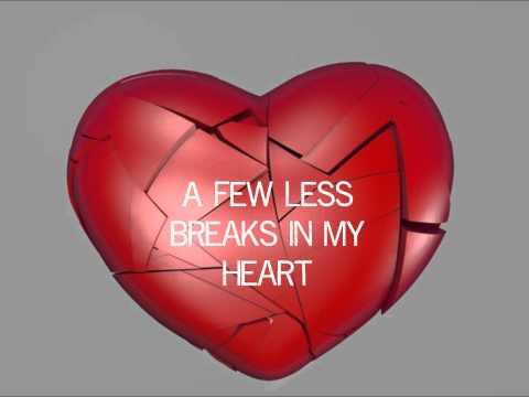 Brandon Heath - Few Less Breaks