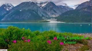 Konnie - Happy Birthday - Nature