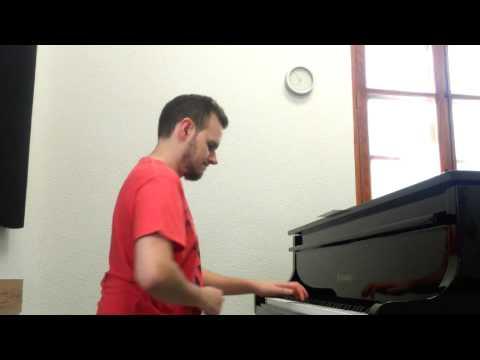 Clases de Piano en collado villalva, Majadahonda,  Pozuelo con Francisco.