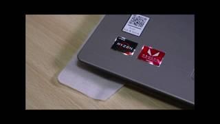 #ryzen #laptop #lenovo #ideapad 330 budget laptop unboxing