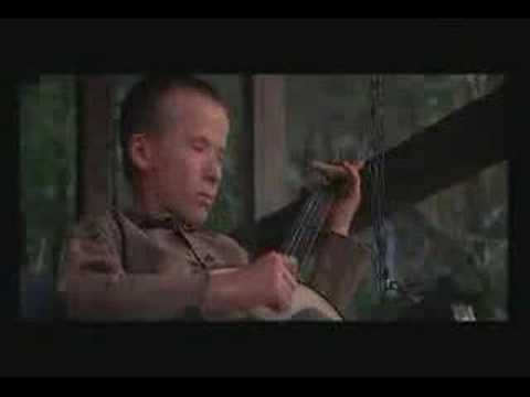 Deliverance - Banjo Duel Video