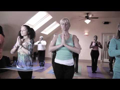 World Peace Yoga Teacher Training