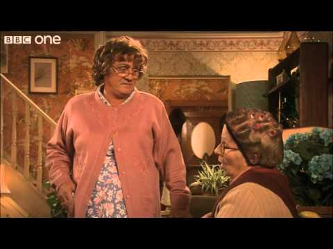 Mrs. Brown's Best Friend - Mrs. Brown's Boys Episode 3, preview - BBC One