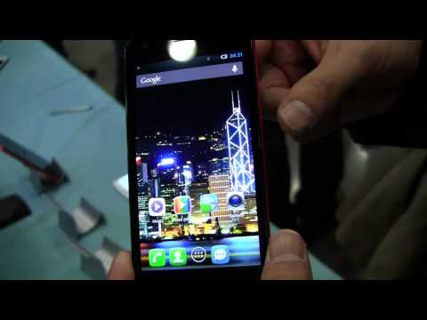 Alcatel One Touch Idol Ultra Hands-On (2)