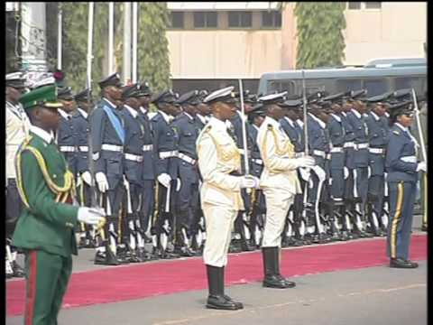 Special on Nigeria UN peace keeping