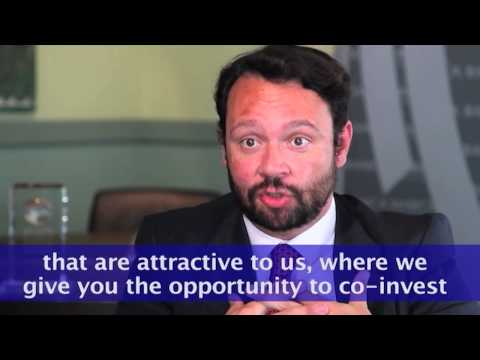 Hugo Aramburu on banking stress tests | Banca March | World Finance Videos
