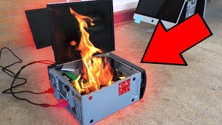 Top 10 MOST DANGEROUS Computer Viruses Of All Time