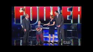 Penn & Teller Get Fooled - Mahdi Gilbert