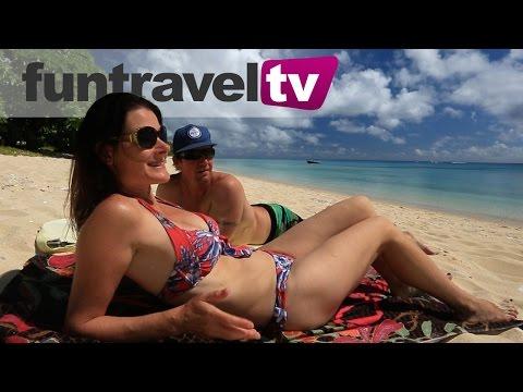 Ha'apai islands Tonga Sandy Beach Resort