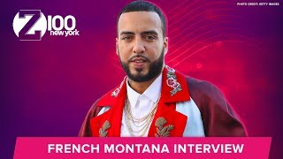 """download lagu French Montana """"I PAID 300K To Clear Unforgettable Sample"""" gratis"""