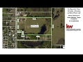 18809 WALKER ROAD, LUTZ, FL Presented by Amber Rutherford.