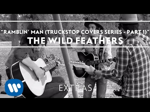 The Wild Feathers - How