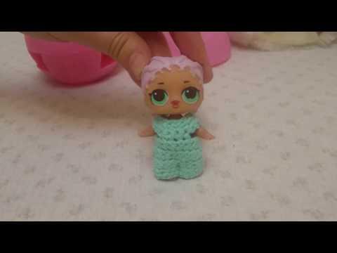 Рубрика: Одежда для кукол своими руками. Вязаная одежда для кукол ЛОЛ.