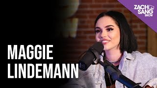Maggie Lindemann Talks Friends Go, Pretty Girl & Touring w/ Sabrina Carpenter