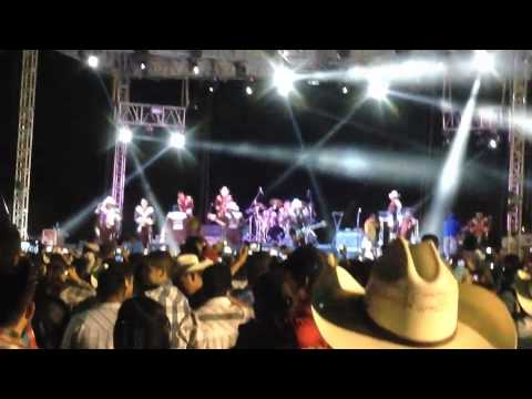 Intro Grupo Laberinto Cd. Constitucion 2014